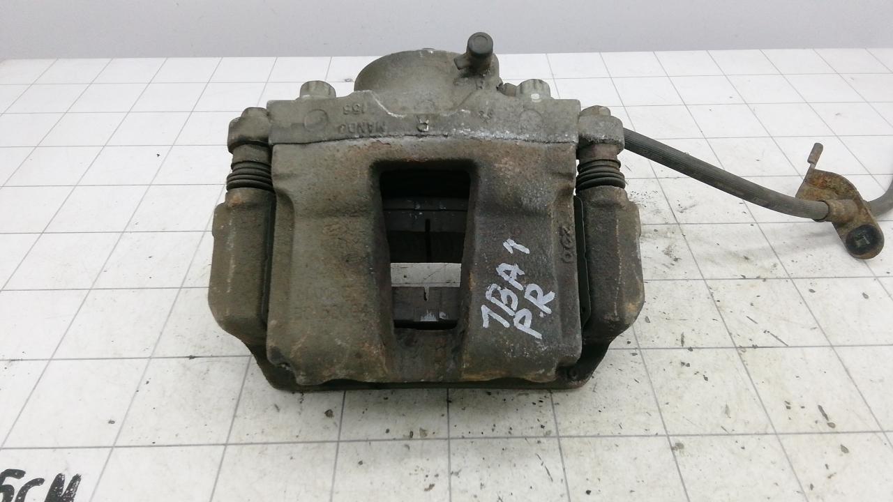 Суппорт тормозной передний правый, HYUNDAI, SONATA 6 (YF), 2011