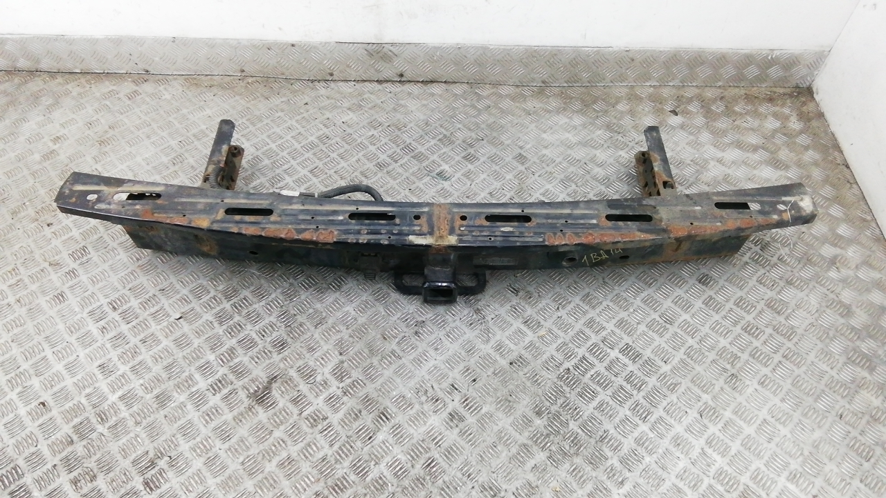 Фаркоп (прицепное устройство), CHEVROLET, TAHOE GMT900, 2011