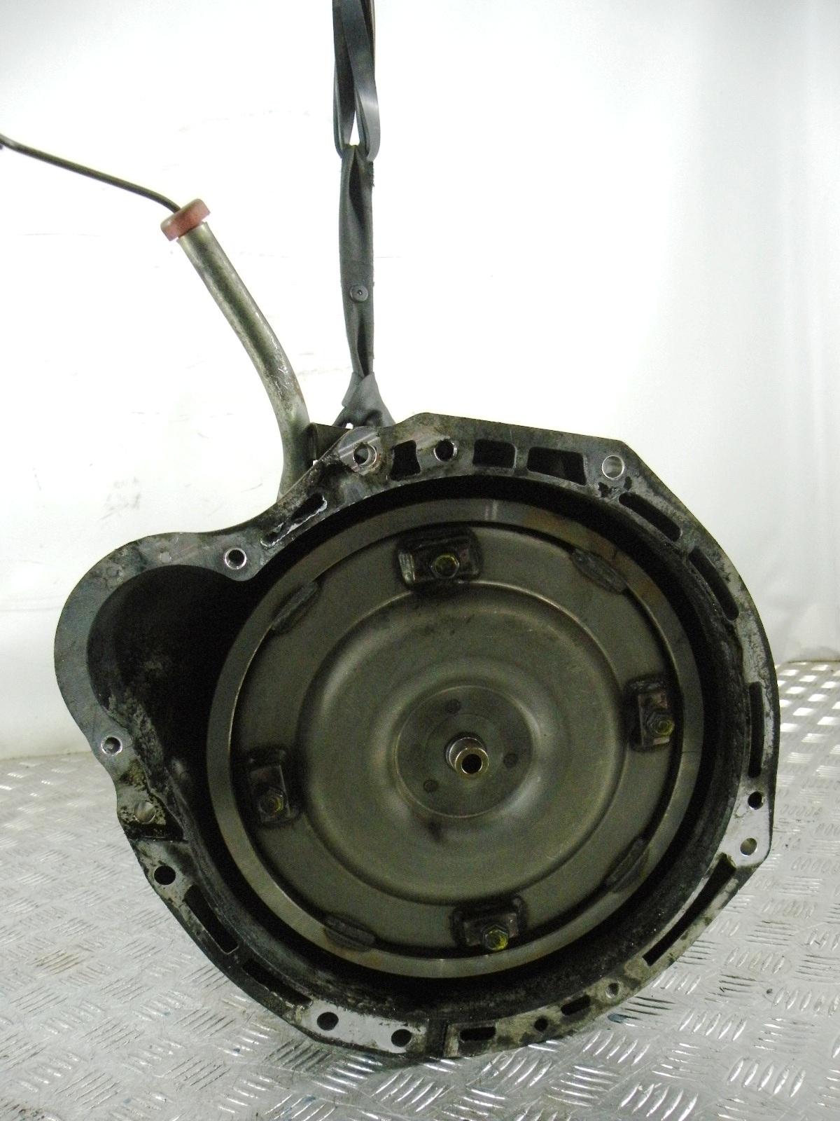 КПП автоматическая, NISSAN, TERRANO R20, 1999