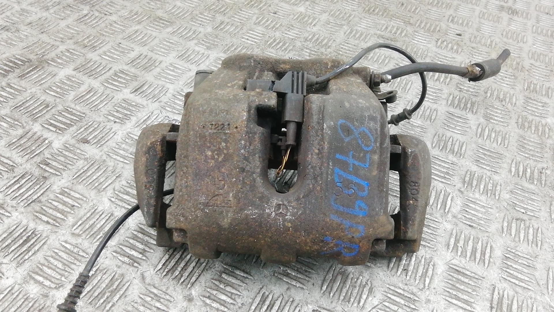 Суппорт тормозной передний правый, MERCEDES BENZ, M-CLASS W164, 2007