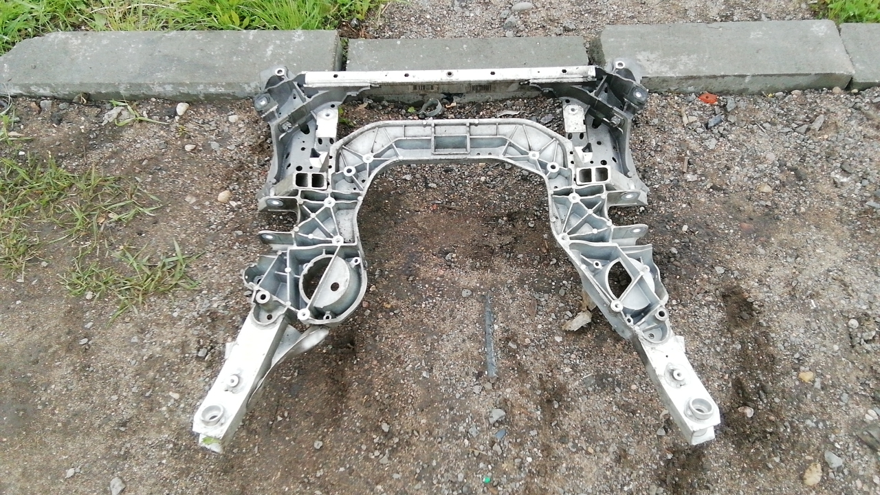 Балка подвески передняя, BMW, 5 F10/F11, 2012