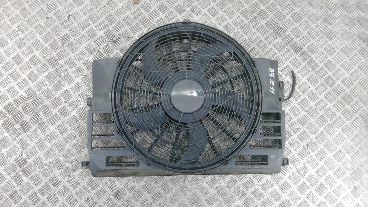 Вентилятор радиатора, LAND ROVER, RANGE ROVER 3, 2002