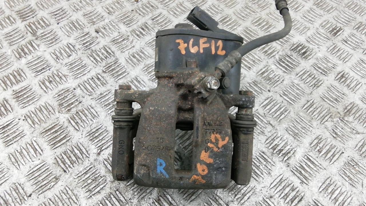 Суппорт тормозной задний левый, VOLKSWAGEN, PASSAT CC, 2010