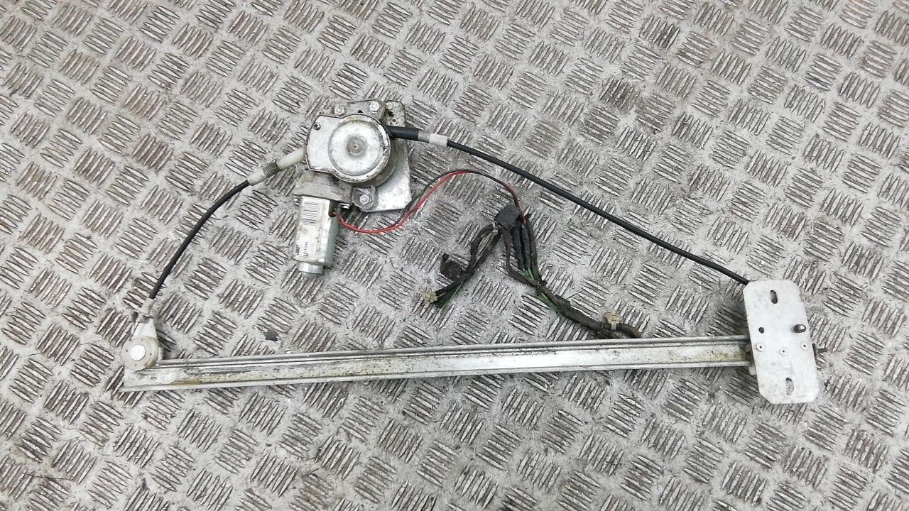 Стеклоподъемник передний правый, IVECO, DAILY 3 (29S-40S), 2002