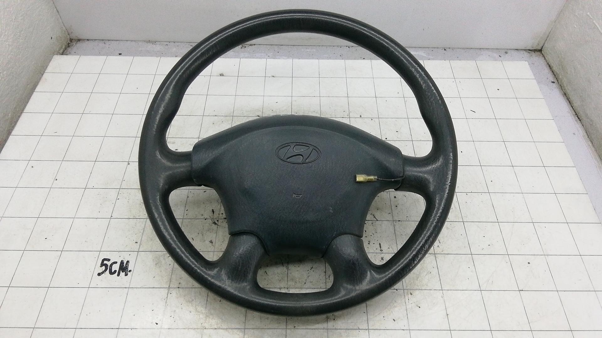 Рулевое колесо, HYUNDAI, H1 (STAREX) 1, 2005