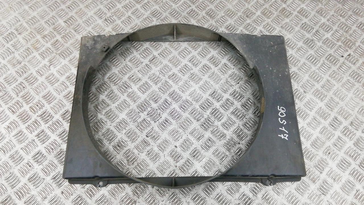 Диффузор вентилятора, HYUNDAI, H1 (STAREX) 1 Sparka, 2005