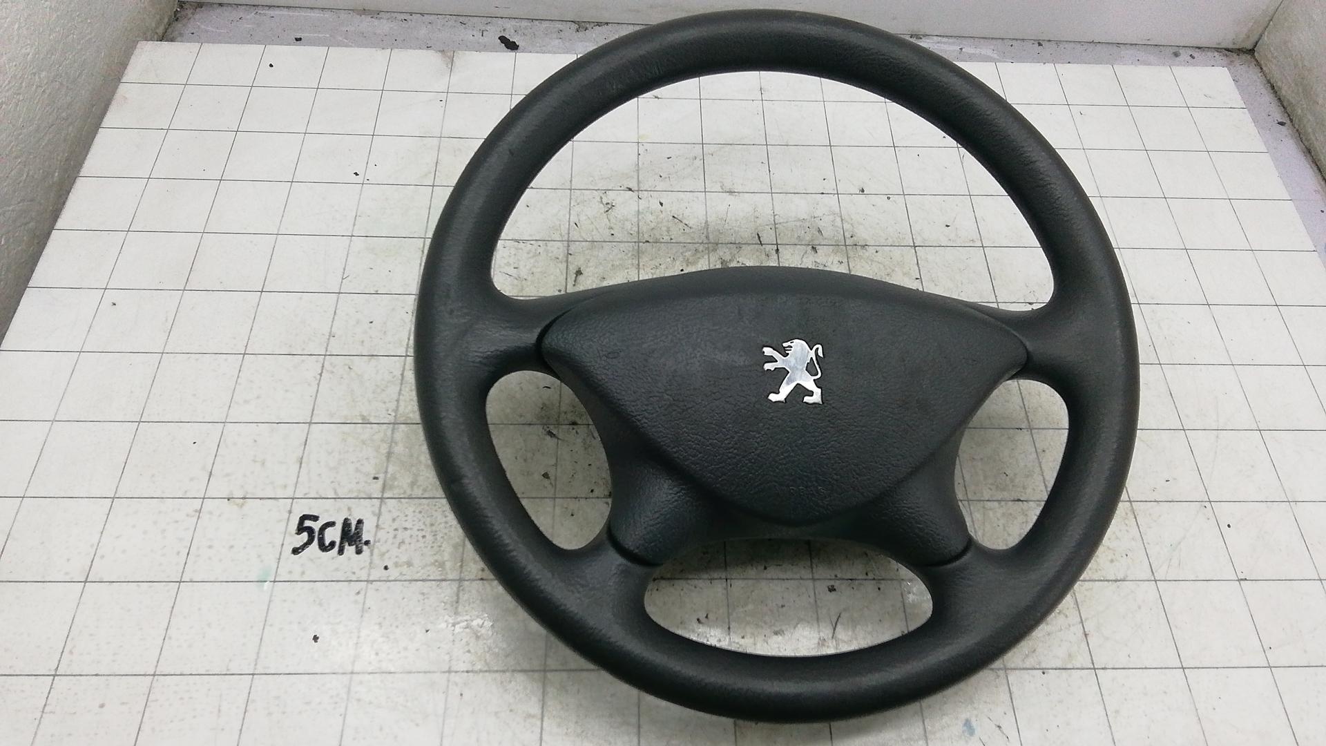 Рулевое колесо, PEUGEOT, 807, 2007