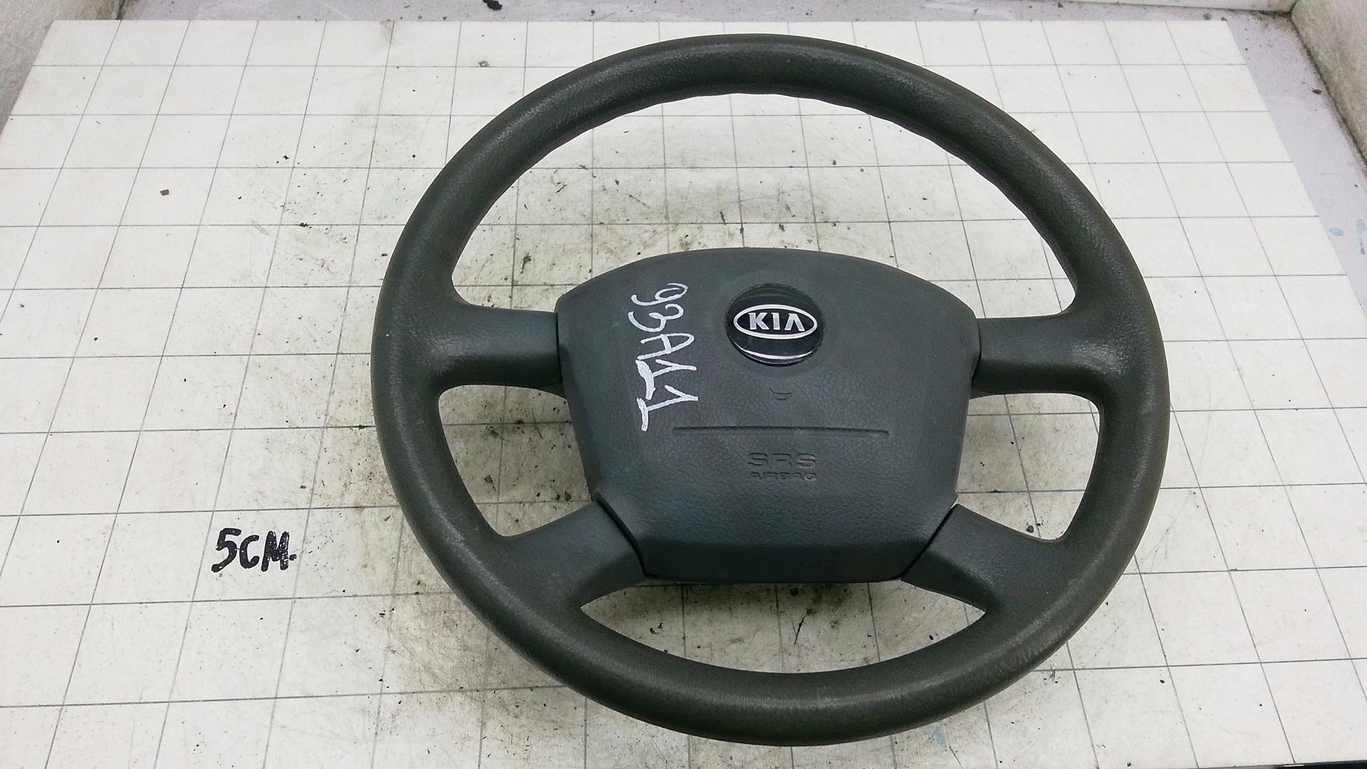 Рулевое колесо, KIA, CARENS 2, 2003