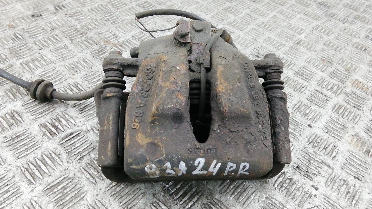 Суппорт тормозной передний правый, PEUGEOT, 807, 2007