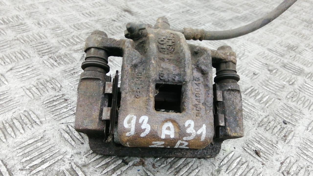 Суппорт тормозной задний правый, HYUNDAI, SANTA FE 1, 2006