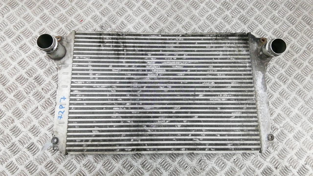 Радиатор интеркуллера, TOYOTA, AVENSIS T25, 2008