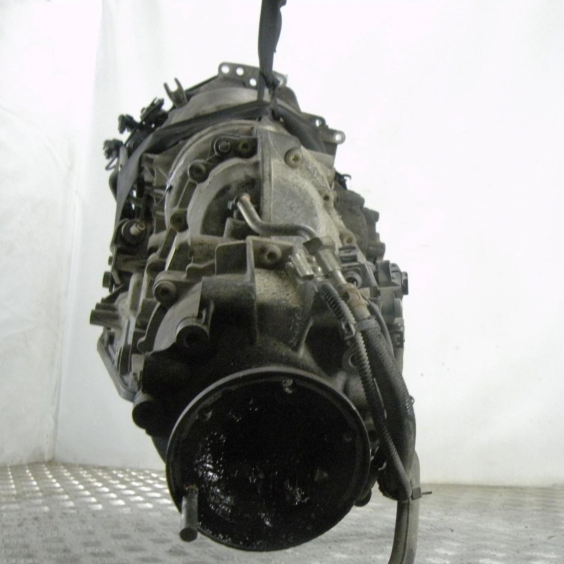 КПП автоматическая, AUDI, A6 C6 Allroad, 2007