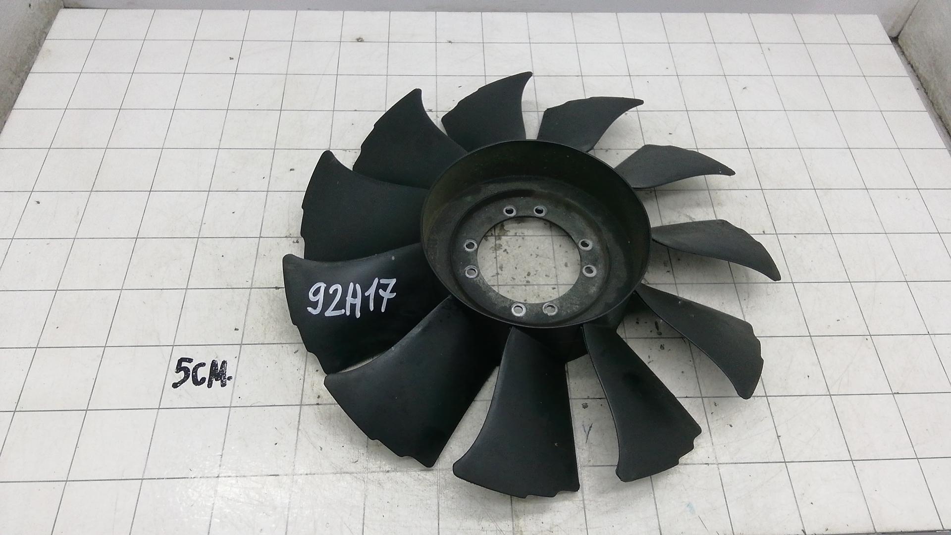 Крыльчатка вискомуфты дизельная, IVECO, DAILY 3 (29C-40C) Sparka, 2005