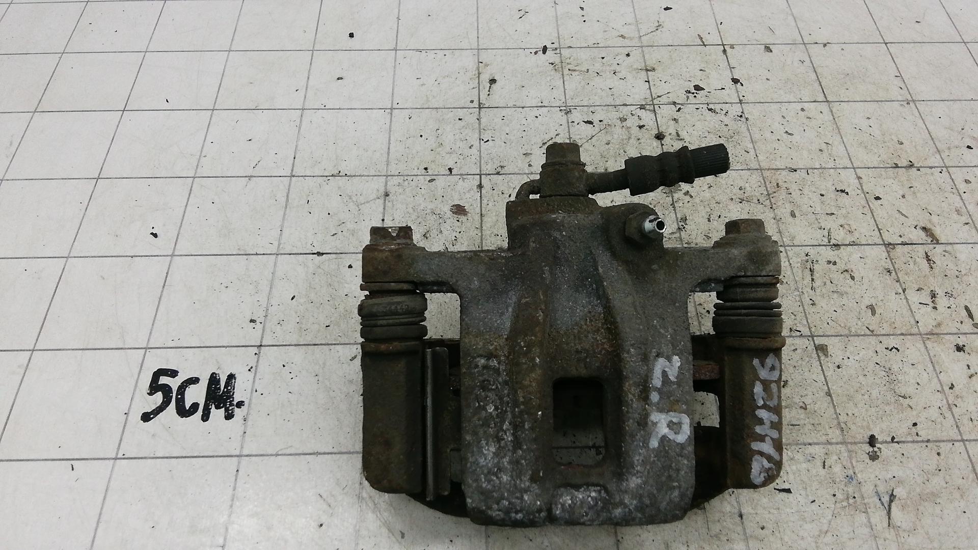 Суппорт тормозной задний правый, CHEVROLET, LACETTI, 2008