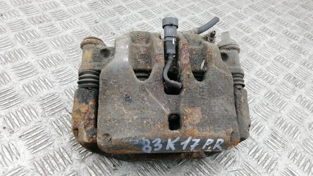 Суппорт тормозной передний правый, IVECO, DAILY 5 (29S-40S), 2013