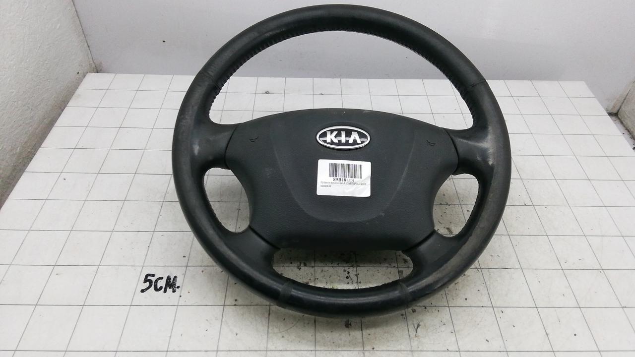 Рулевое колесо, KIA, CARNIVAL 2, 2006