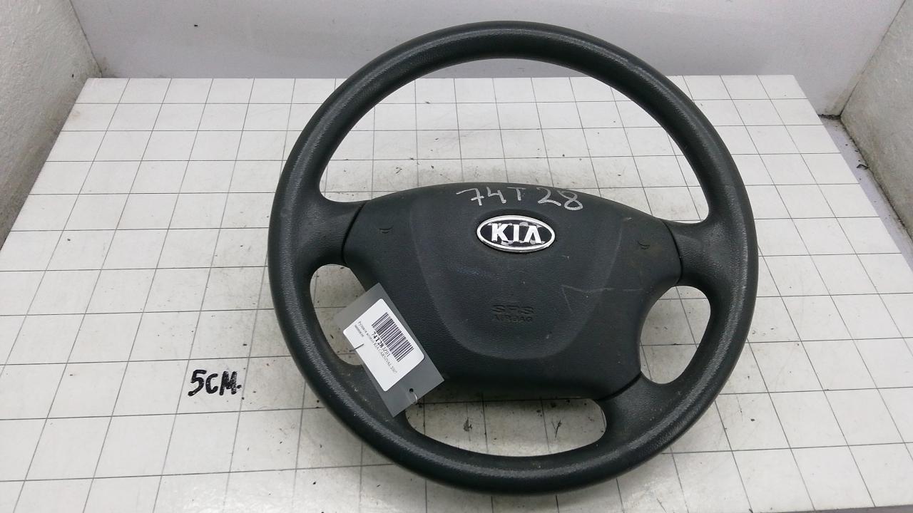 Рулевое колесо, KIA, CARNIVAL 2, 2007