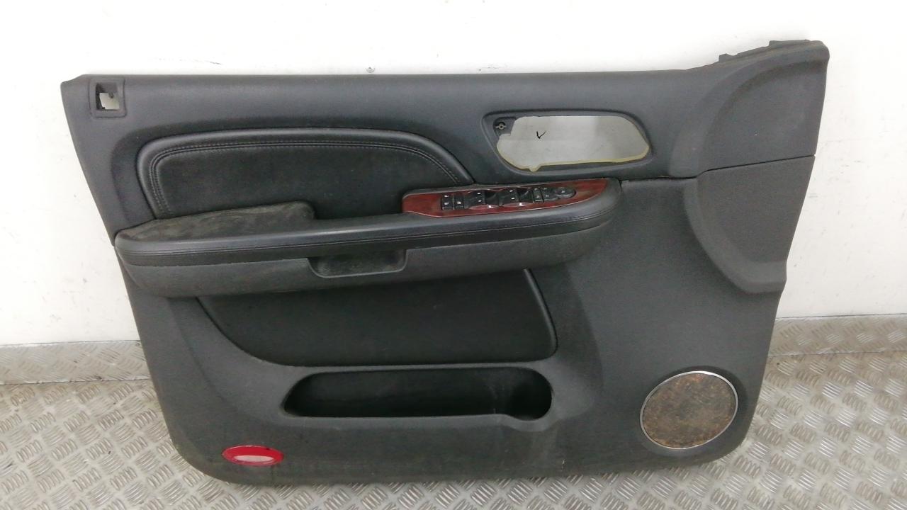 Обшивка передняя левая, CADILLAC, ESCALADE 3, 2012