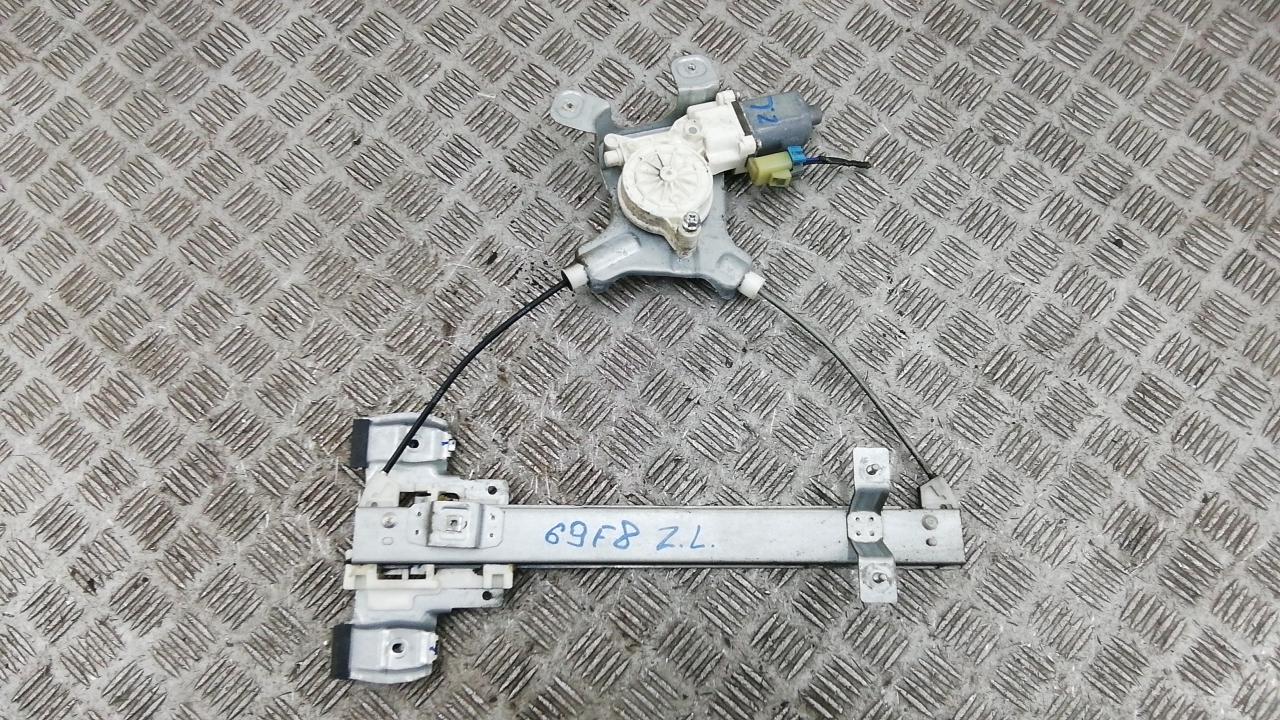Стеклоподъемник задний левый, CADILLAC, ESCALADE 3, 2012