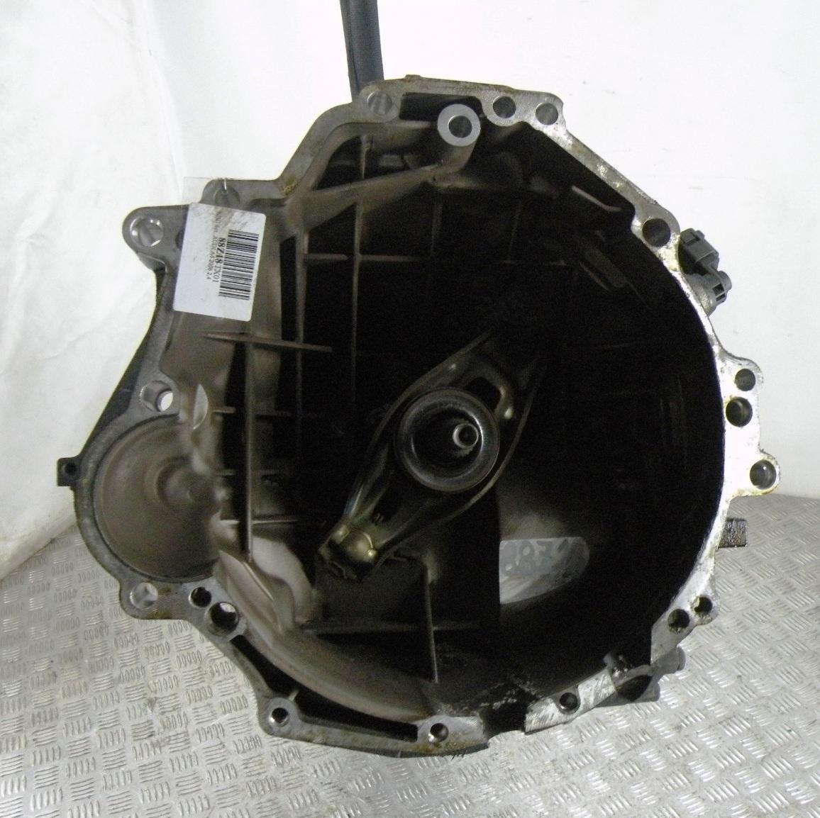 КПП 6ст., AUDI, A6 C6, 2006