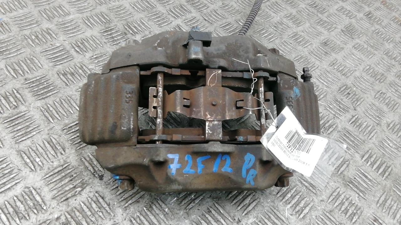 Суппорт тормозной передний правый, MERCEDES BENZ, S-CLASS W221, 2008