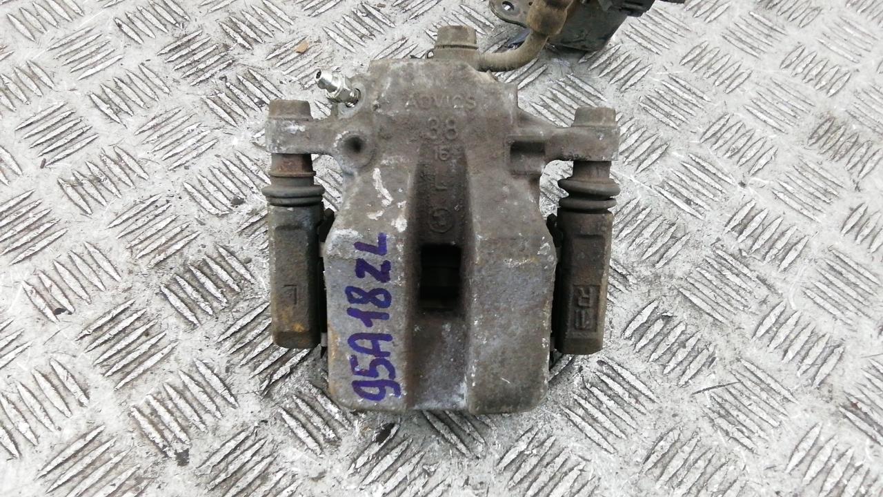 Суппорт тормозной задний левый, TOYOTA, RAV 4 ZSA3, 2009