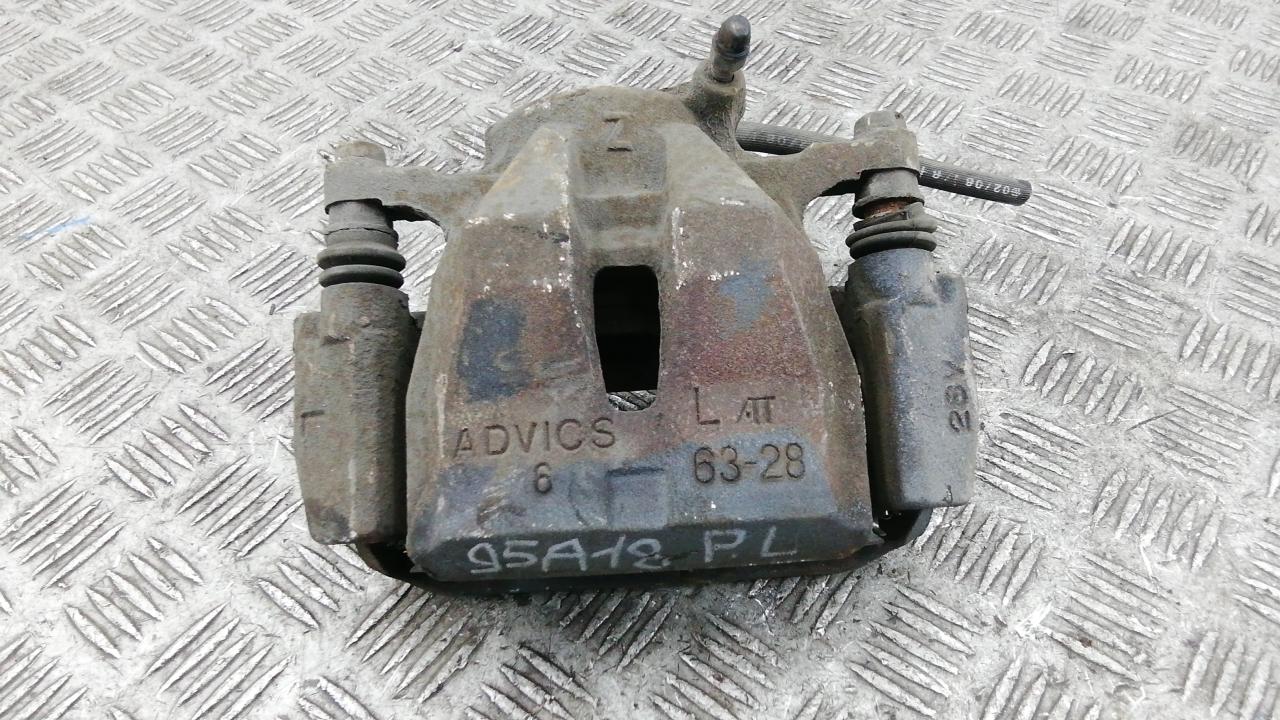 Суппорт тормозной передний левый, TOYOTA, RAV 4 ZSA3, 2009