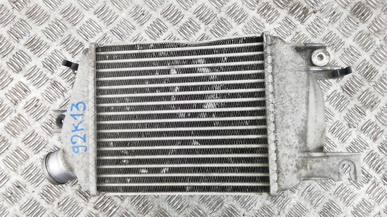 Радиатор интеркуллера, SUBARU, LEGACY 5, 2012
