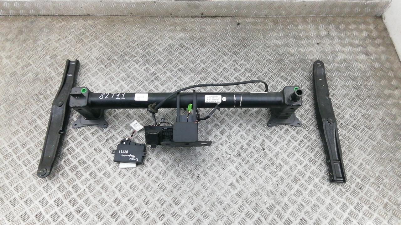 Фаркоп (прицепное устройство), MERCEDES BENZ, GLS-CLASS X166, 2016