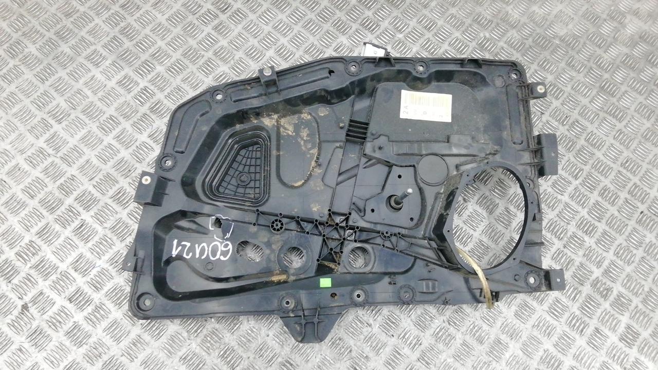 Стеклоподъемник передний правый, FORD, FUSION 1, 2007