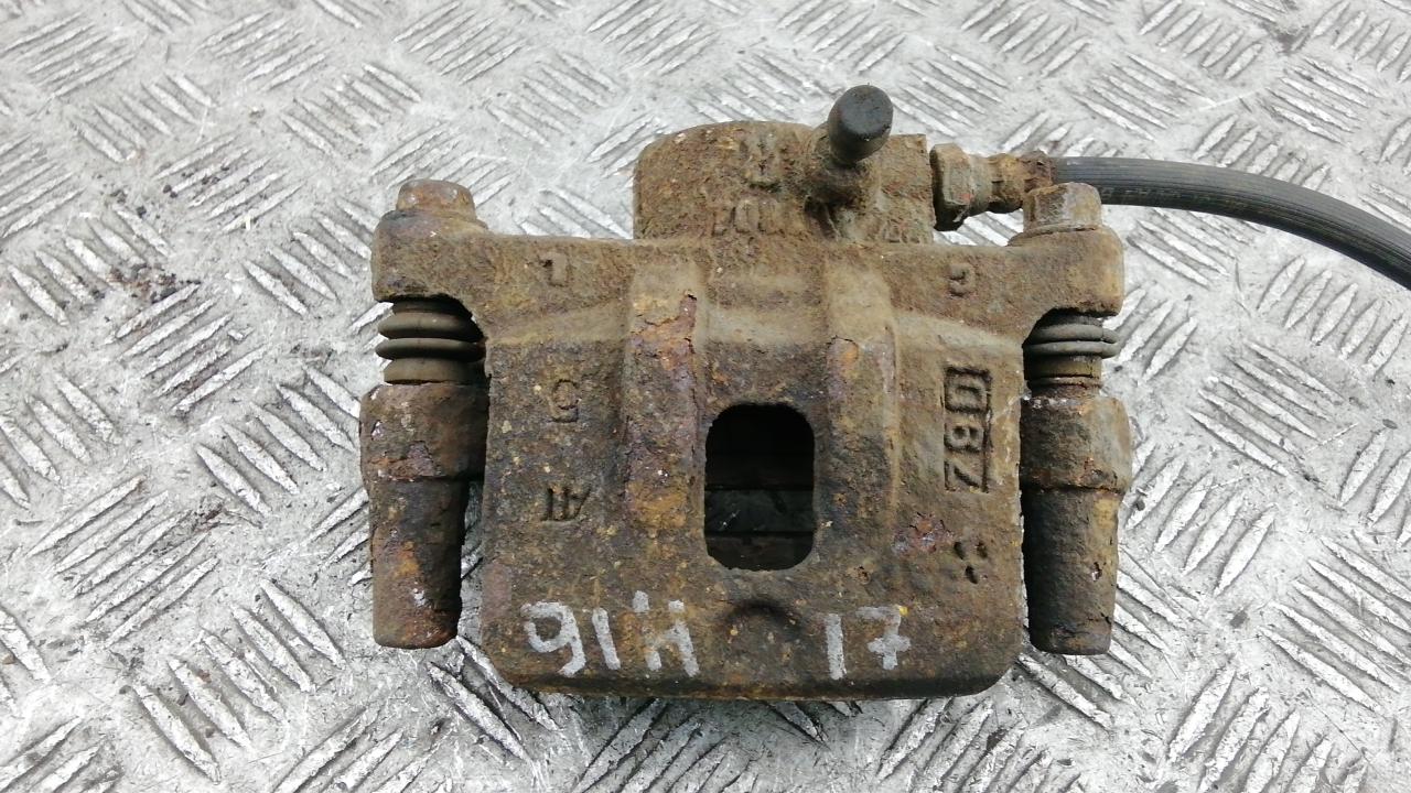 Суппорт тормозной задний правый, MITSUBISHI, LANCER 9, 2008