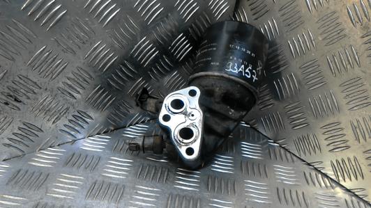 Корпус масляного фильтра Toyota  1560927010