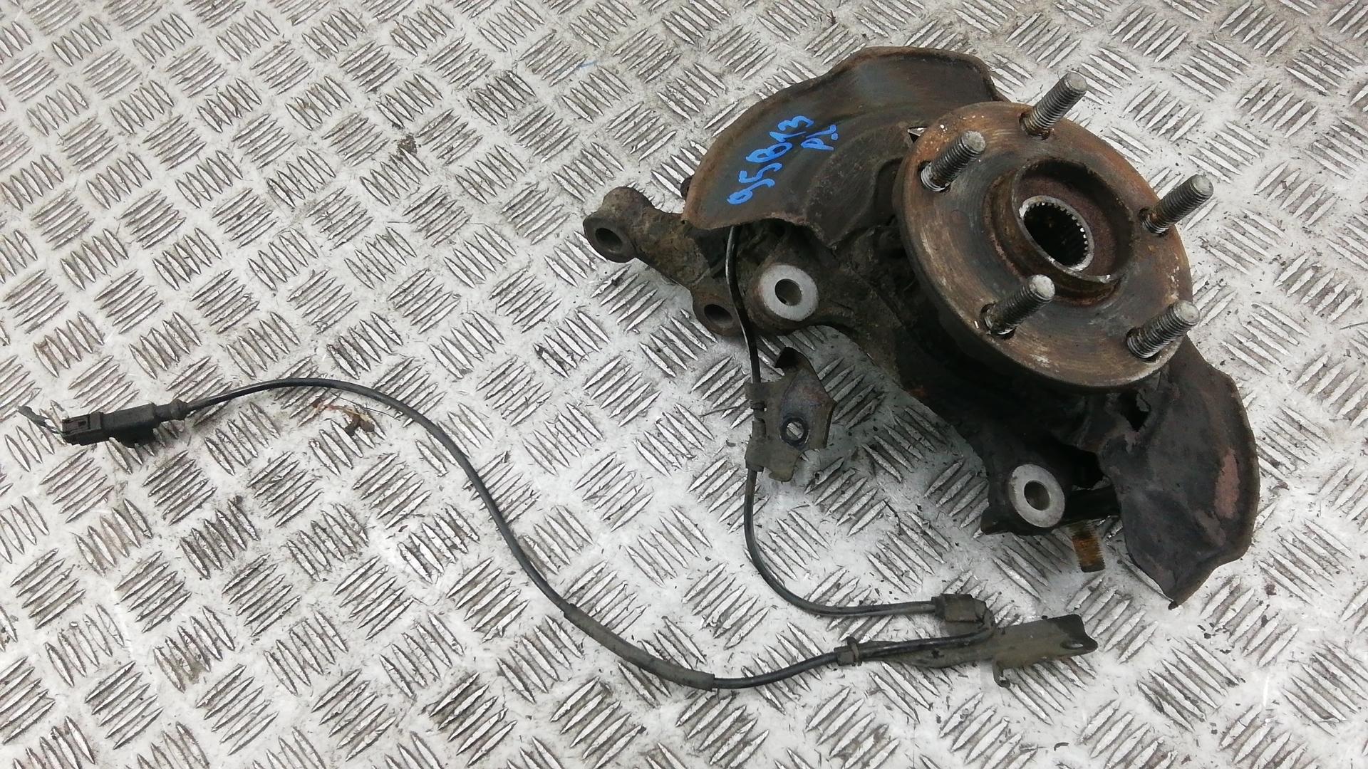 Ступица передняя левая, TOYOTA, AURIS E150, 2009