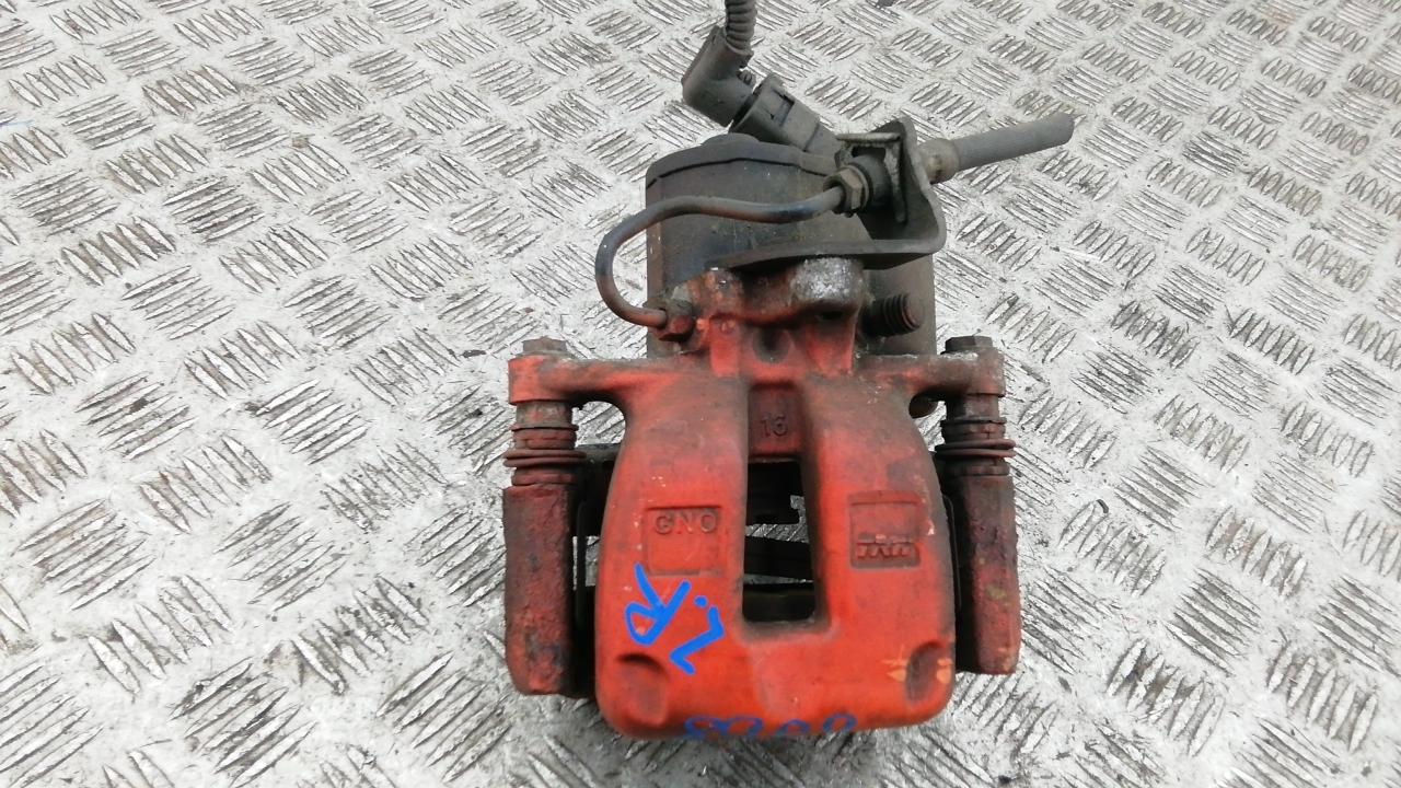 Суппорт тормозной задний левый, VOLKSWAGEN, PASSAT B6, 2007