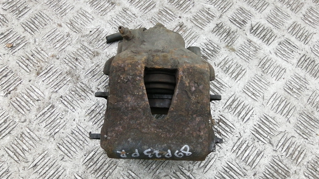 Суппорт тормозной передний правый, SKODA, OCTAVIA A5, 2007