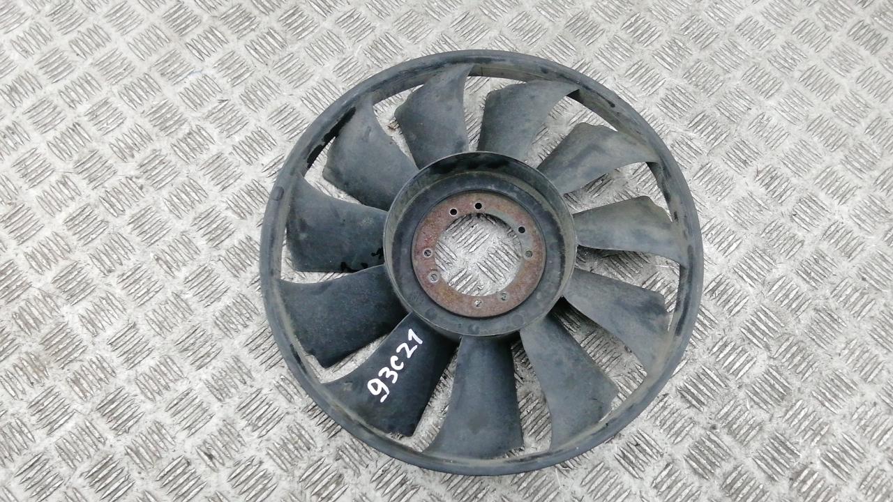 Крыльчатка вискомуфты дизельная, IVECO, DAILY 3 (29S-40S), 2001