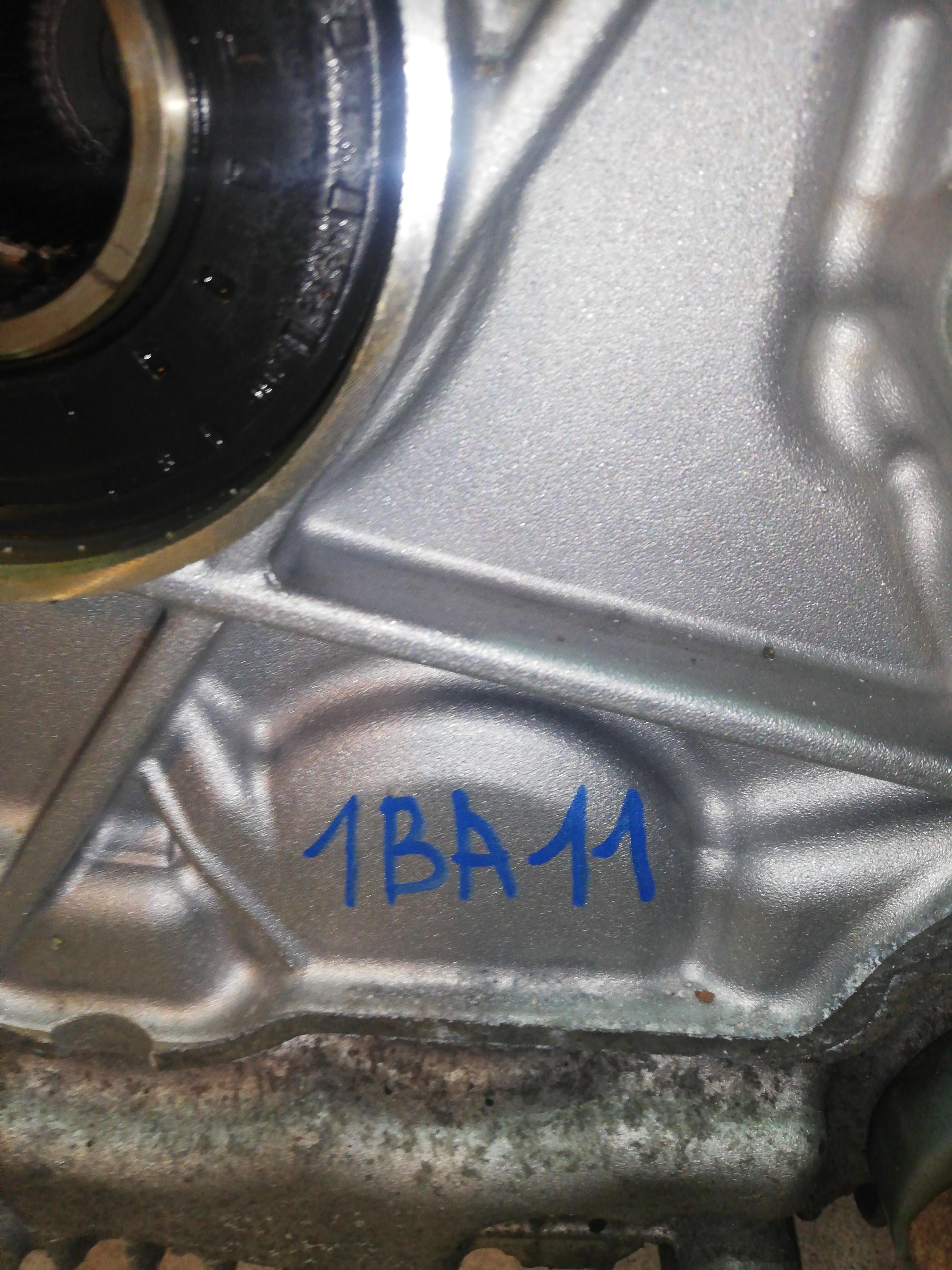 Раздаточная коробка, BMW, 5 F10/F11, 2012