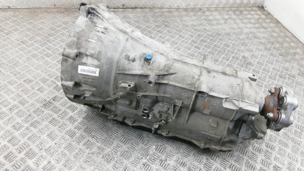 КПП автоматическая, BMW, X3 F25, 2016