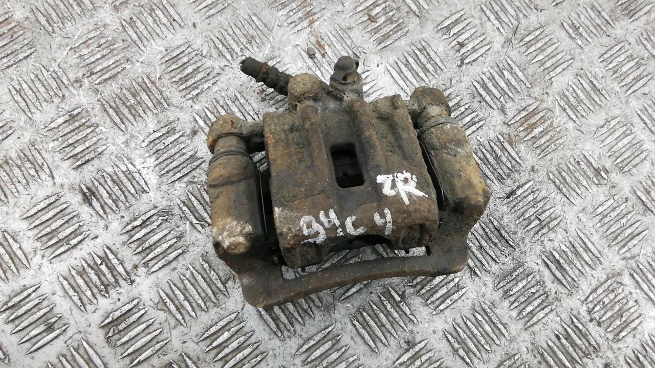 Суппорт тормозной задний правый, KIA, CEE'D 1, 2012