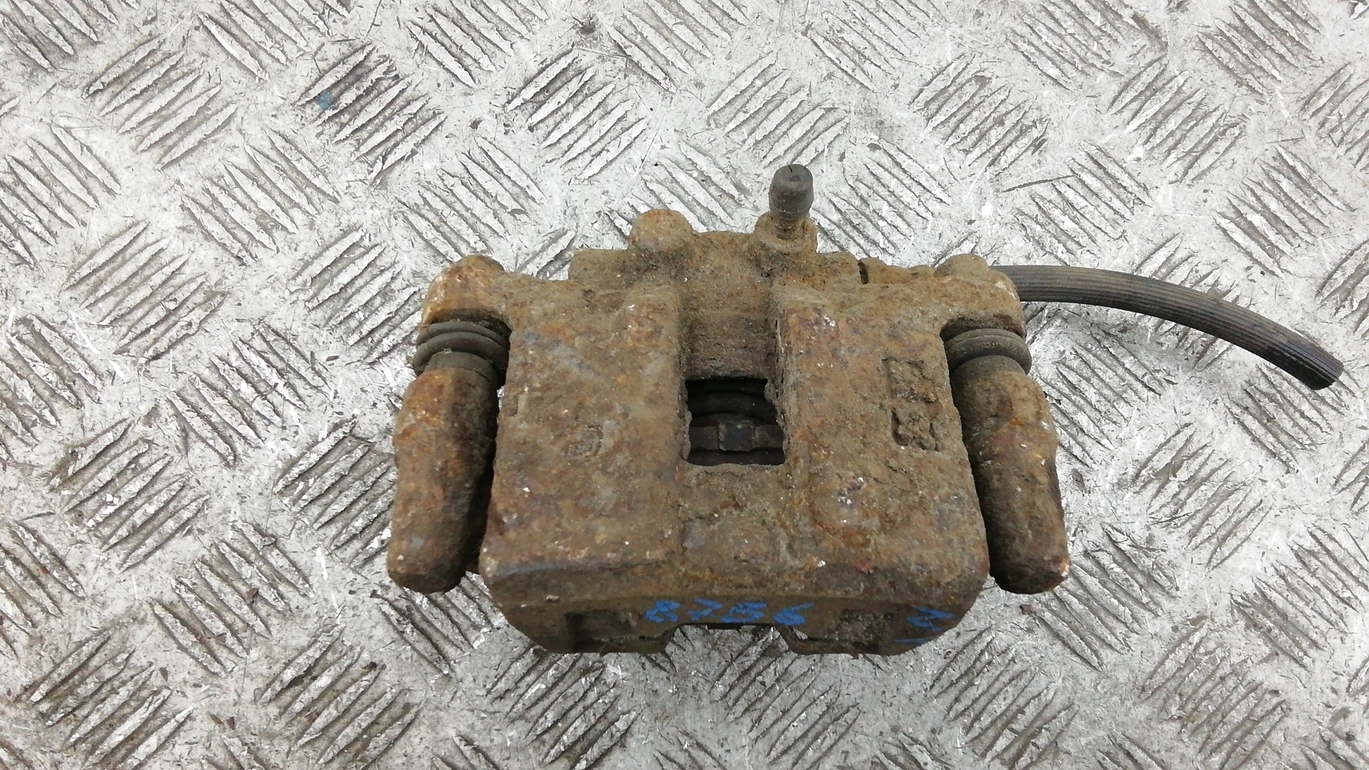 Суппорт тормозной задний правый, JEEP, PATRIOT MK, 2008