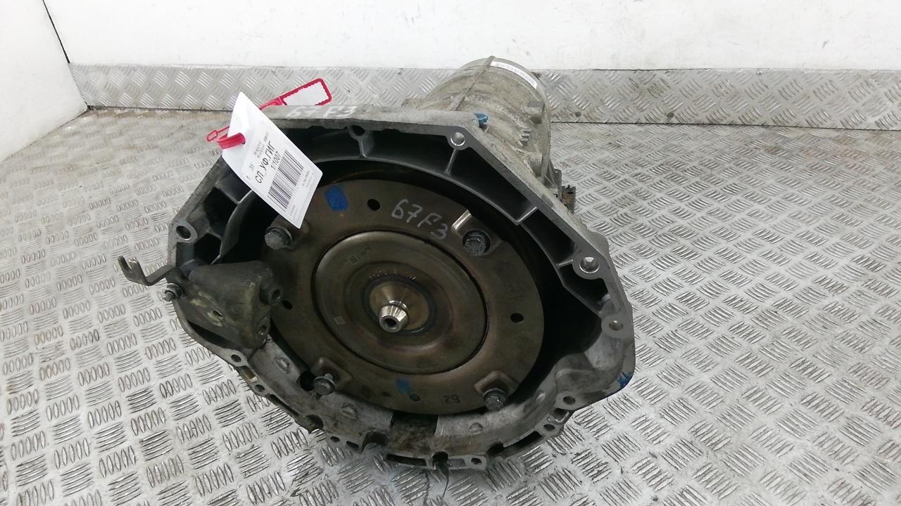 КПП автоматическая, BMW, 7 E65, 2008