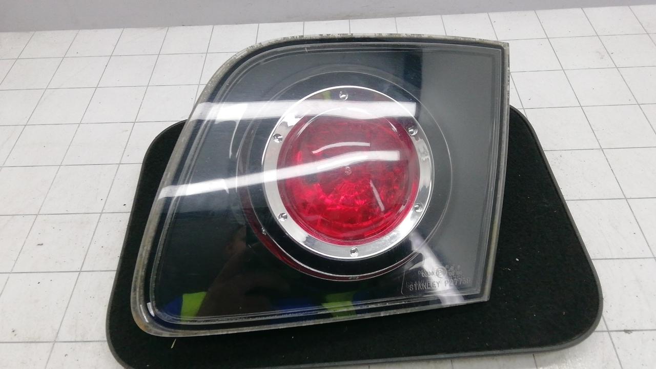 Фонарь правый крышки багажника, MAZDA, 3 1, 2007