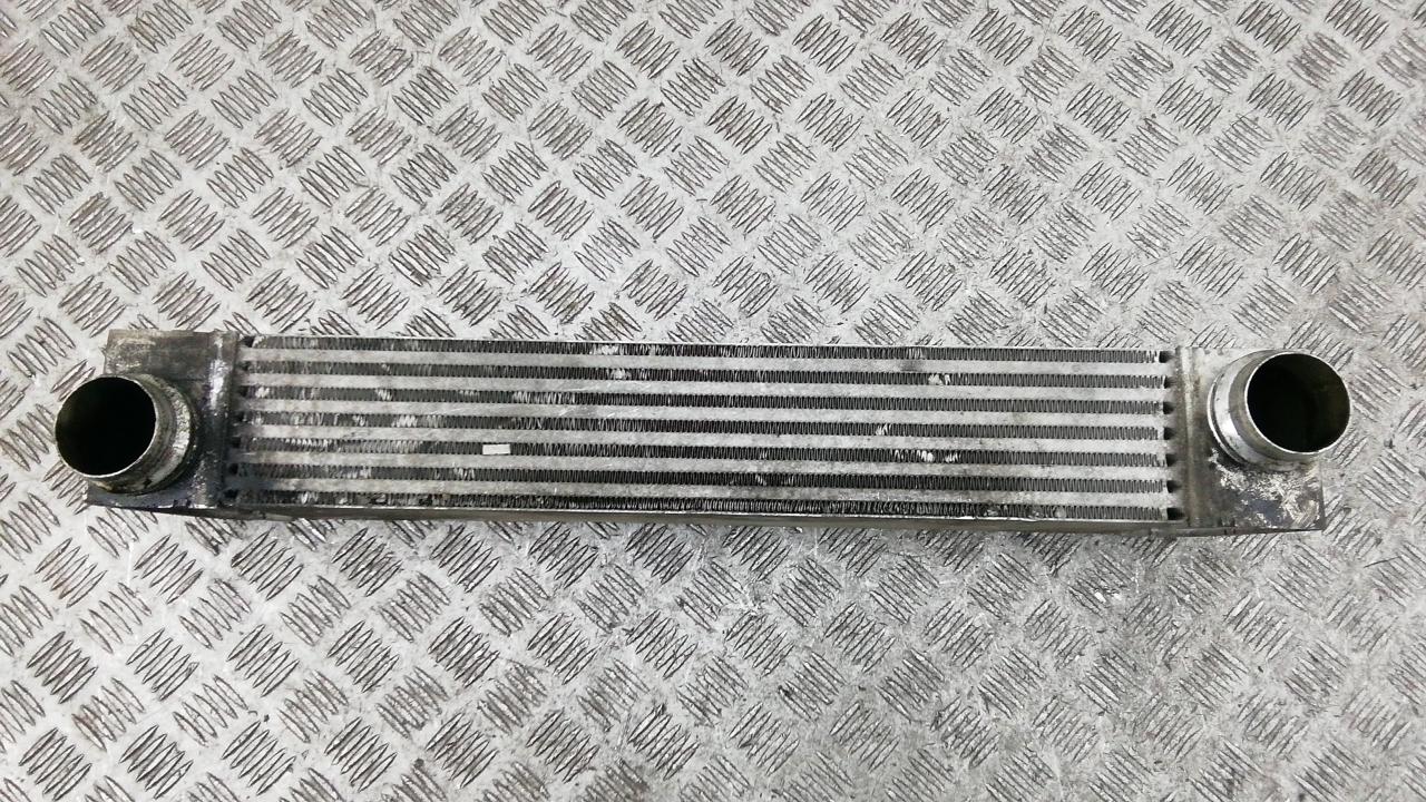 Радиатор интеркуллера, BMW, 5 E60/E61, 2005