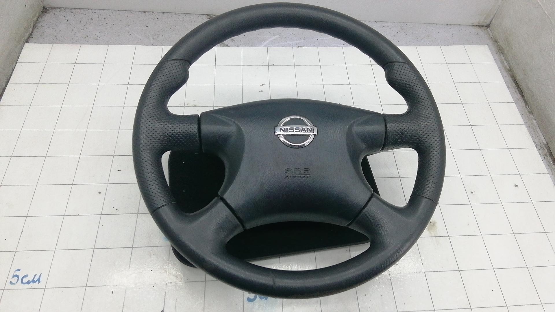 Рулевое колесо, NISSAN, X-TRAIL T30, 2002