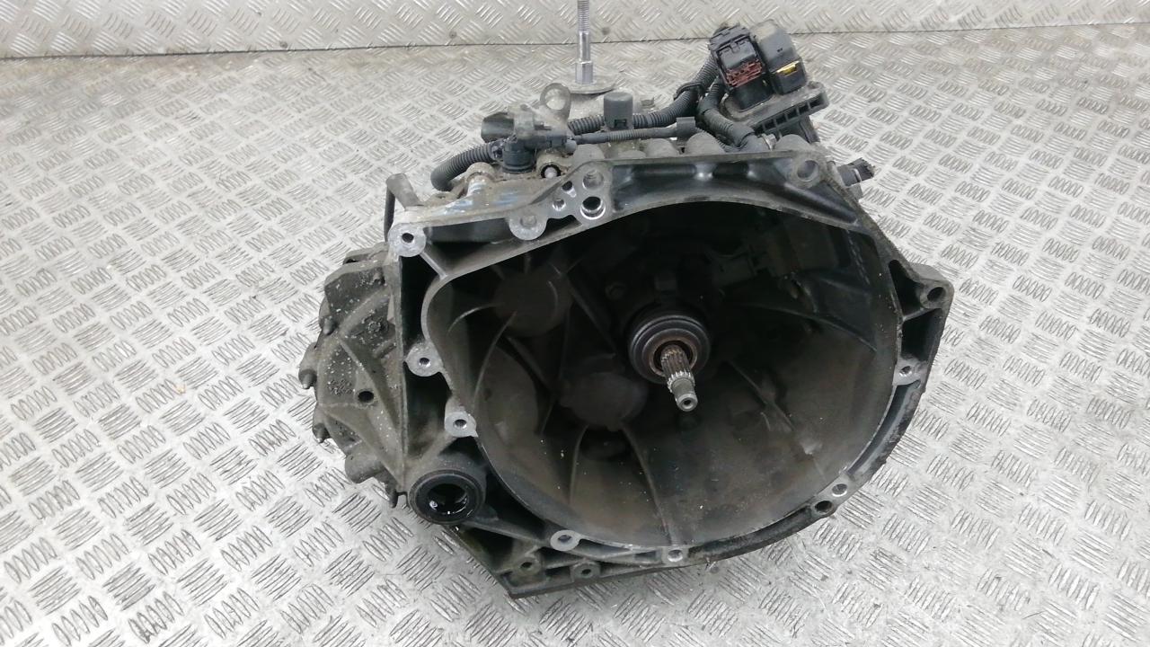 КПП-робот, CITROEN, C4 1, 2009