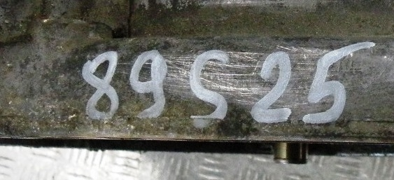 КПП 6ст., RENAULT, TRAFIC 2, 2004