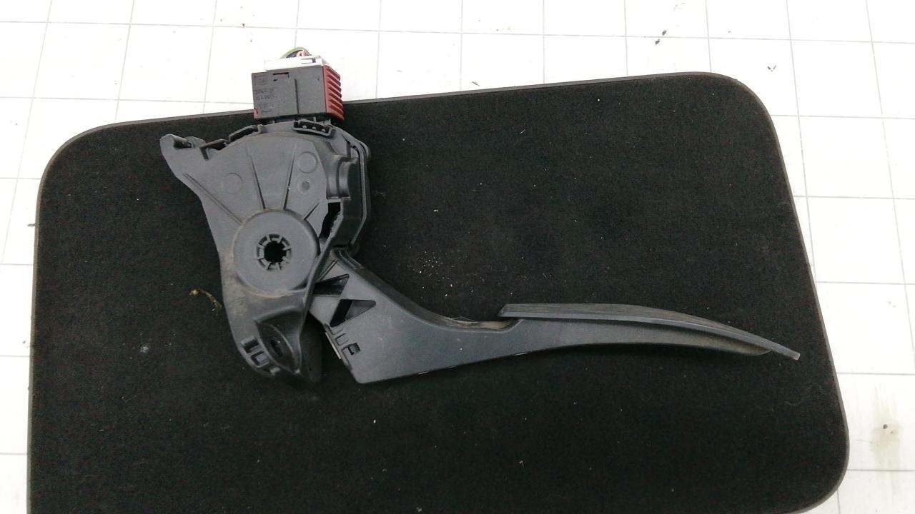 Педаль газа, OPEL, ASTRA J, 2011