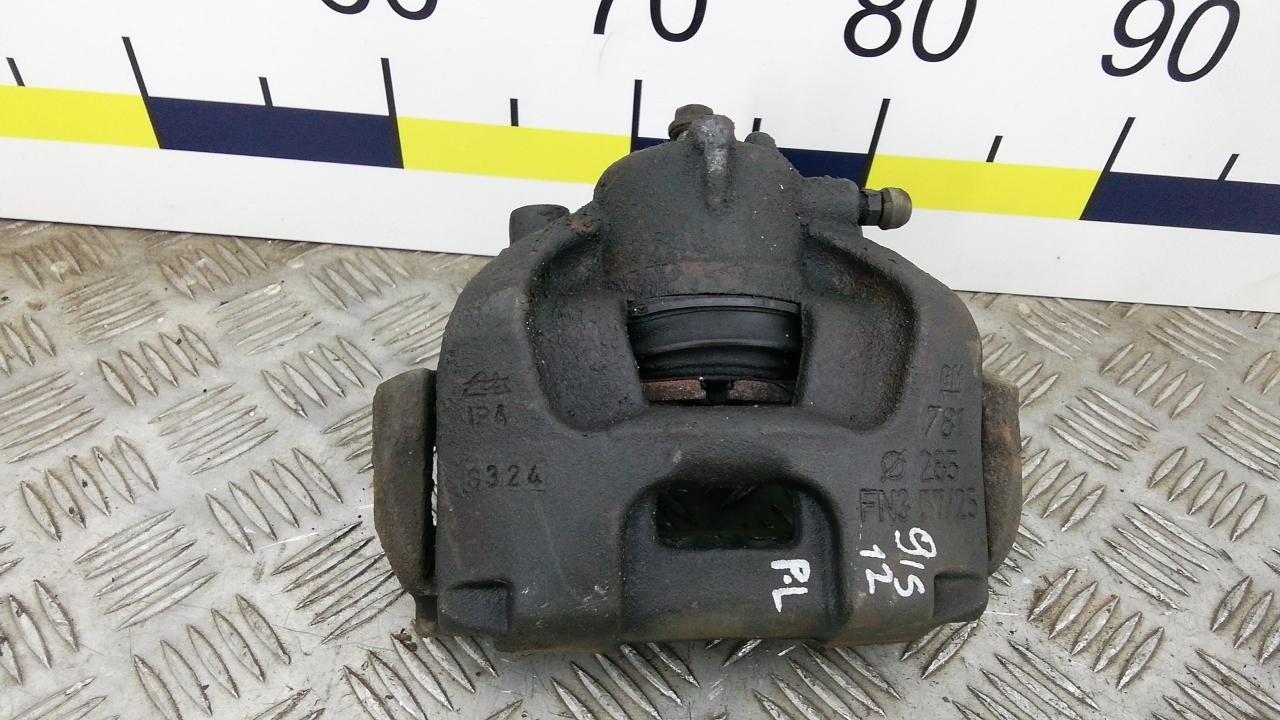 Суппорт тормозной передний левый, SAAB, 9-3 YS3F, 2005