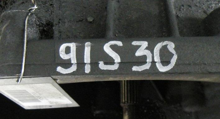 КПП 6ст., RENAULT, TRAFIC 2, 2010