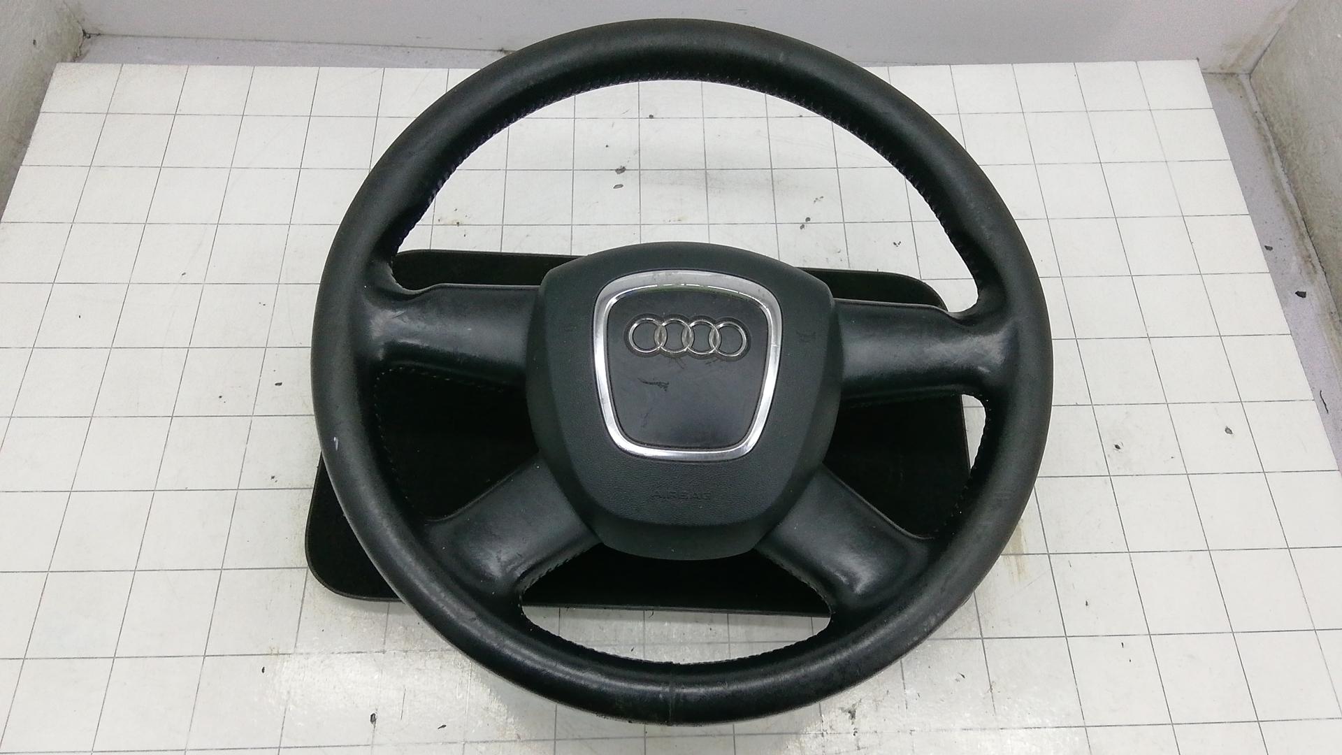 Рулевое колесо, AUDI, A4 B7, 2007